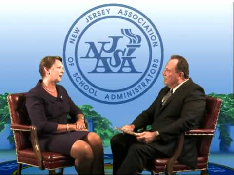 New Jersey Education Briefs - Interview with NJASA...