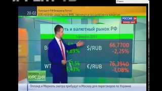 реальные новости Резкое падение национальной валюты Украины Гривна стоит 25 долларов(Реальные новости со всего света! Подписывайтесь на наш новостной канал! http://www.youtube.com/channel/UC6H-lGaYHfGh9_3BB8qdhFA., 2015-02-10T08:30:59.000Z)