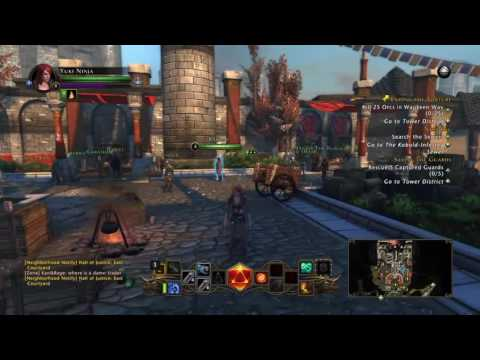 How to get electric tiger mount in NeverWinter