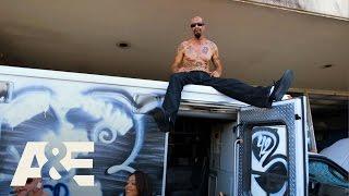 Wahlburgers: Mark Wahlberg's Directorial Debut: Rap Video: Drama Boy (feat. Nacho)   A&e