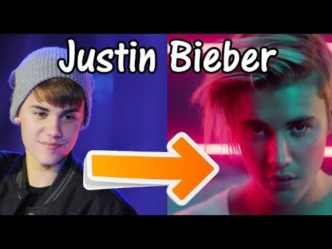Z kim Justin Bieber spotyka się w 2016 roku