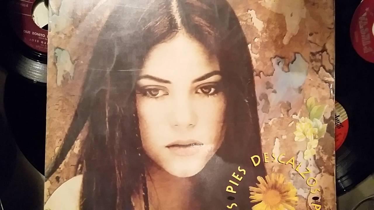 Pies Descalzos Sue 241 Os Blancos Shakira Vinyl Lp 1995
