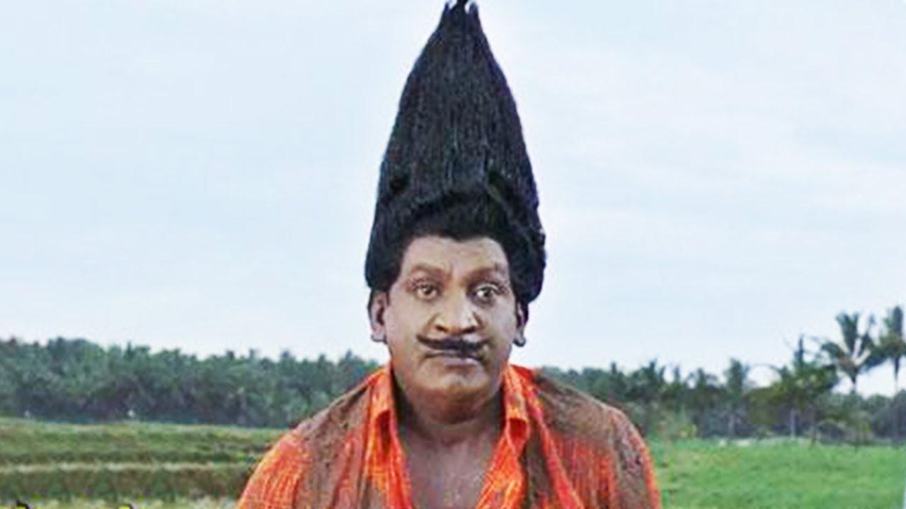Download Vadivelu Nonstop Superhit Comedy Scenes | Cinema Junction | HD