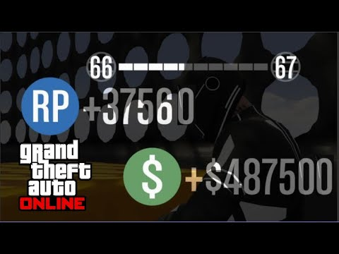 GTA 5 | Solo AFK Money & RP Glitch *WORKING 2020*