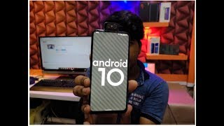 Asus Zenfone 6 Android 10 Official Update With Installation Process Amazing Features📸❤🔥