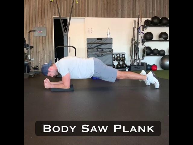 Optimize Planking Effectiveness