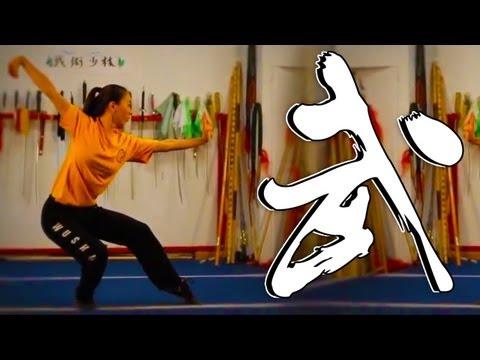 kung-fu-wushu-tutorial-:-5-basic-stances