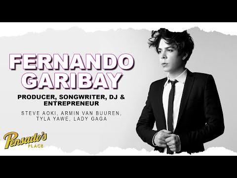Producer / Songwriter / Entrepreneur, Fernando Garibay, Pensado's Place #453