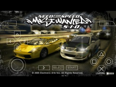 How to Download and Install Need For speed Most wanted In Android mobile