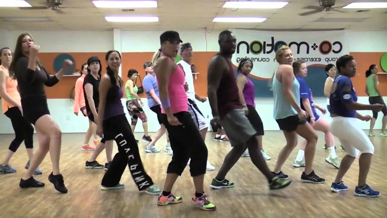 African Working American Healthy Out Family