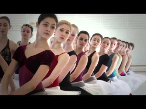 Probenvideo: SCHWANENSEE | Wiener Staatsoper