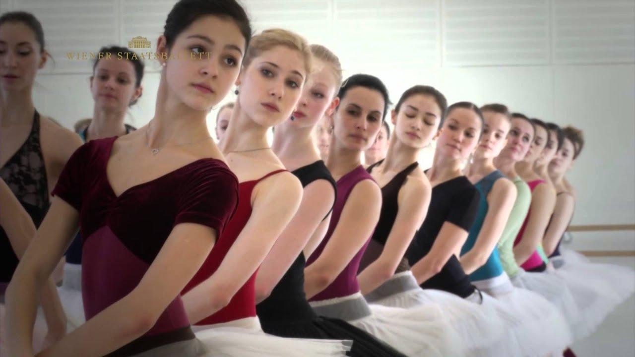 Bildergebnis für ballettakademie der wiener staatsoper