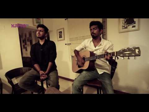 Oru Pushpam - Akshaynath & Rishikesh - Moodtapes - Kappa TV