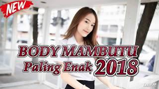 DJ BODY MAMBUTU - RAHMAT'TAHALU [GRC'REV] 2K18