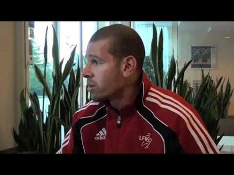 Intervista a Mario Frick