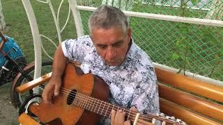 Беспечный Ангел на Гитаре l Fingerstyle