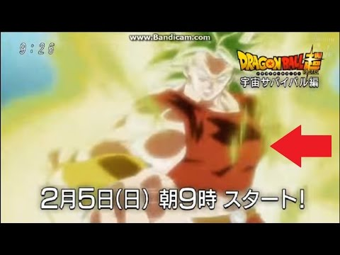 Female Broly in Dragonball Super! Analysis Time!