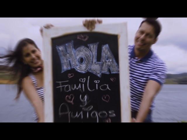 Andrea & Fabio  Save the Date | Fotografía y Vídeo de Bodas | Brothers Social