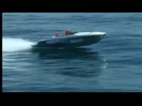 OFFSHORE Nautica - One Make GAETA CAPRI