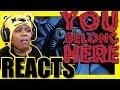 Fnaf Sister Location Rap | Jt Machinima | Aychristene Reacts video