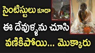 సైంటిస్టులు కూడా ఈ దేవుళ్ళను చూసి వణికిపోయారు | 12 దేవాలయాల మిస్టరీ Top Unsolved Mysteries In India