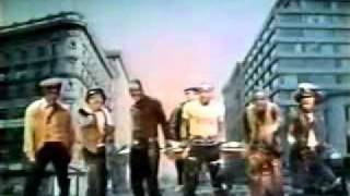DJ Grandmaster Flash, Furious 5, Melle Mel - Its Nasty