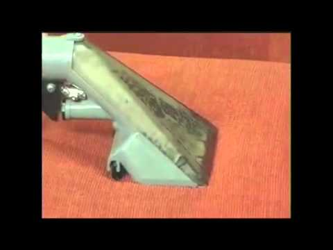 How To Use The Rug Doctor Upholstery Tool