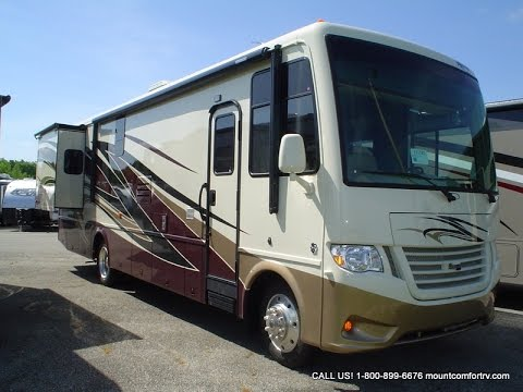 Elegant NEW 2015 Newmar Bay Star Sport 3306  Mount Comfort RV  Doovi