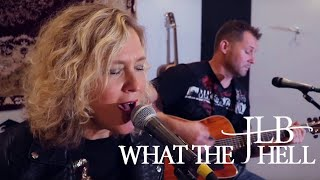 Jason Lane Band - What The Hell (Acoustic Video)