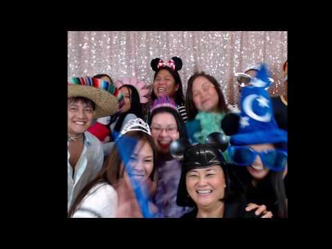 Alexis' 7th Birthday Party | San Fernando Recreation Park