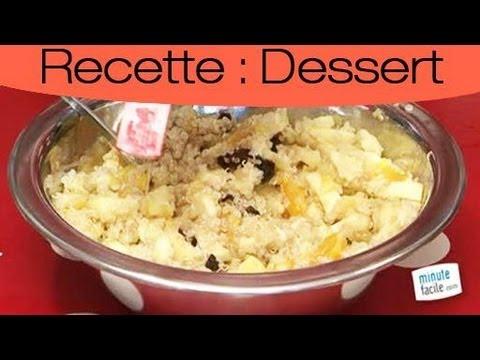 recette-:-une-salade-de-quinoa-aux-fruits
