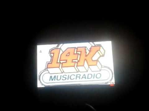 A Tribute To 1410 KQV Pittsburgh, Pennsylvania Audio Amplitude Modulation Radio Station