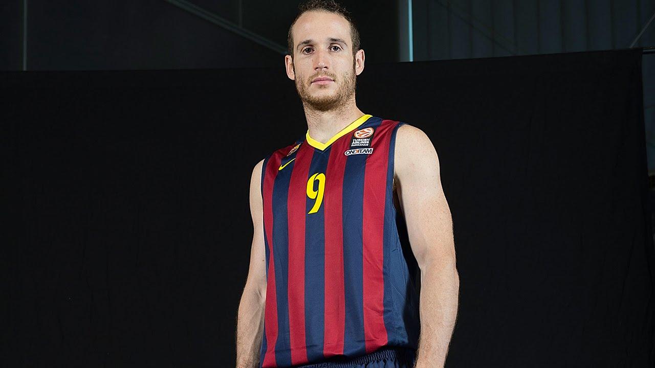 Playoffs Magic Moments: Marcelinho Huertas, FC Barcelona