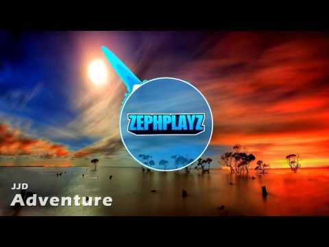 JJD  Adventure ZephPlayz Intro 2016