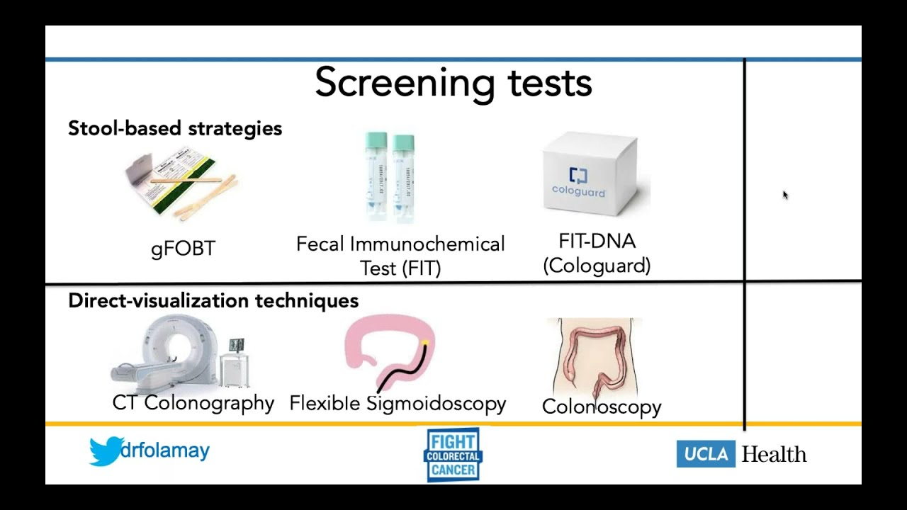 March 2019 Polyps And Prevention The Importance Of Screening For Colorectal Cancer Webinar Youtube