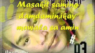 Repeat youtube video Paalam aming kaibigan...wmv