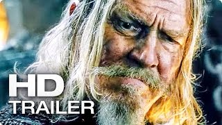 SEVENTH SON Trailer German Deutsch (2015) Jeff Bridges