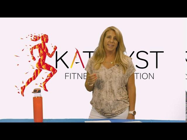Katalyst 2 -Weight Loss Tips