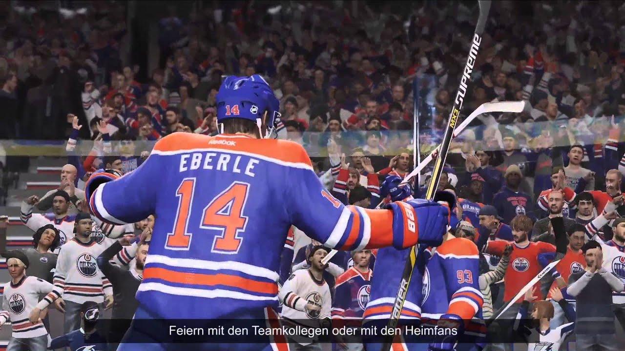 eishockey nhl