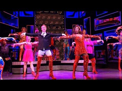Broadway Balances America: Kinky Boots