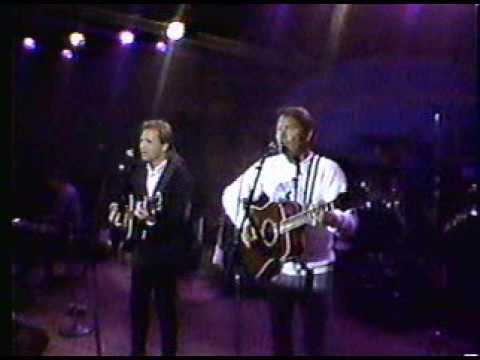 Steve Wariner & Glen Campbell  -- Hall of Fame for Mommas