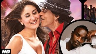 """Criminal Ra One"" (video song) ShahRukh Khan,Kareena Kapoor"