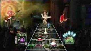 Guitar Hero: Aerosmith behind-the-scenes trailer