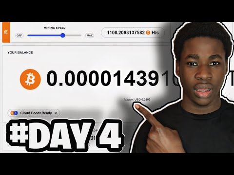 I Tried Mining Bitcoin With My Computer - Cryptotab Vs Brave Browser
