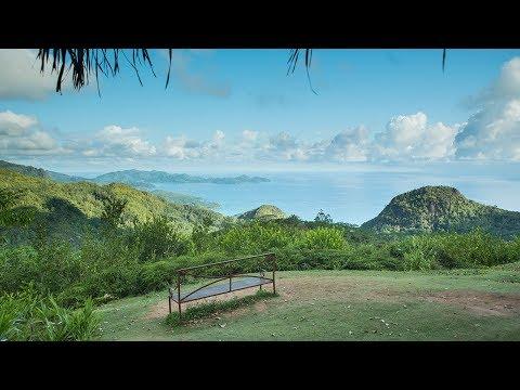Mission Lodge (Mahé, Seychelles)
