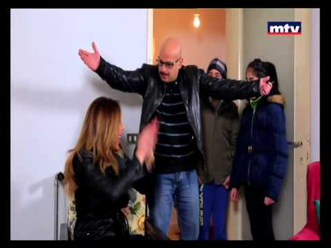 Mafi Metlo - Episode 13 - 28/01/2016 - Mr Bakhil