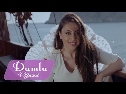 Damla Ft Dj Roshka  - Vur Ureyimden / 2017 (Klip)
