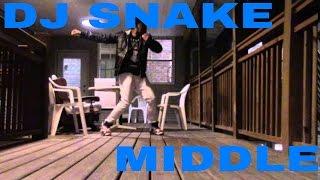 Dj Snake Middle ft. Bipolar Sunshine   Birthday Dance   iCameo