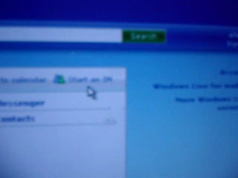 How To Download Hotmail IM (instant Messenger)