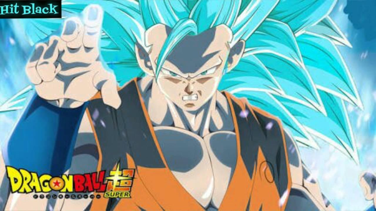 Goku Fase 10000 Vs Vegeta Fase 10000: Él Regreso Del Súper Saiyajin Fase 3(Blue)